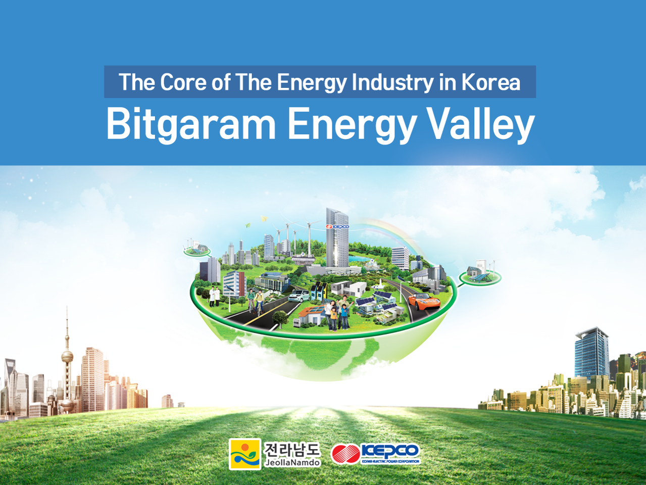 Bitgaram Energy Valley